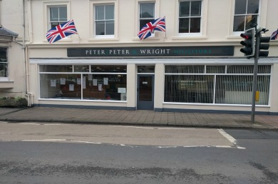 Holsworthy office